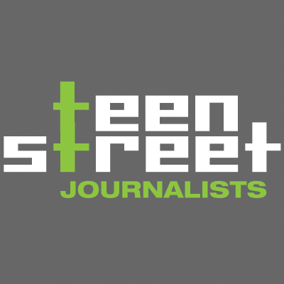 Teen Stree Journalist