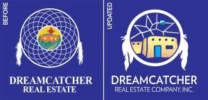 Taphorn Design - Dreamcatcher Logo