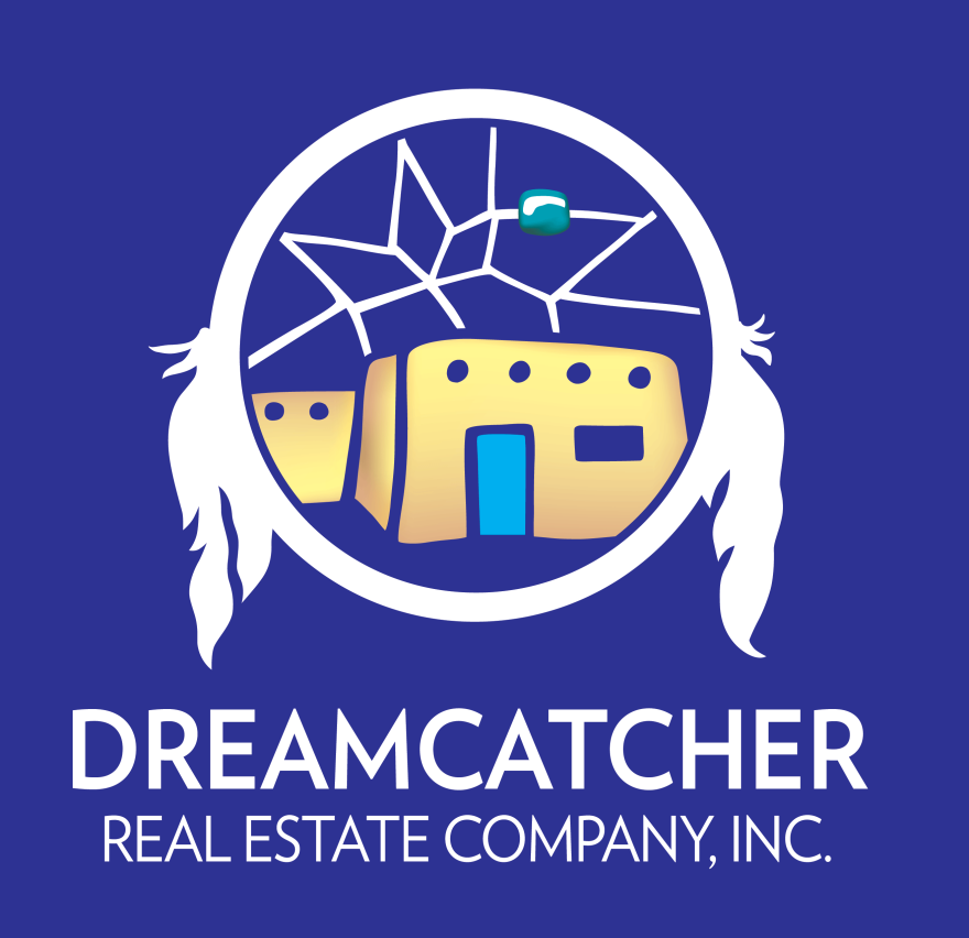 Taphorn Design - Dreamcatcher Logo