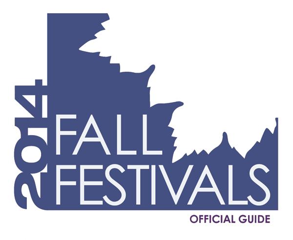 Taphorn Design - Fall Festival Logo