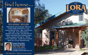 Taphorn Design - Taos Real Estate Partners