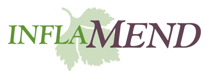 Taphorn Design - InflaMend Logo