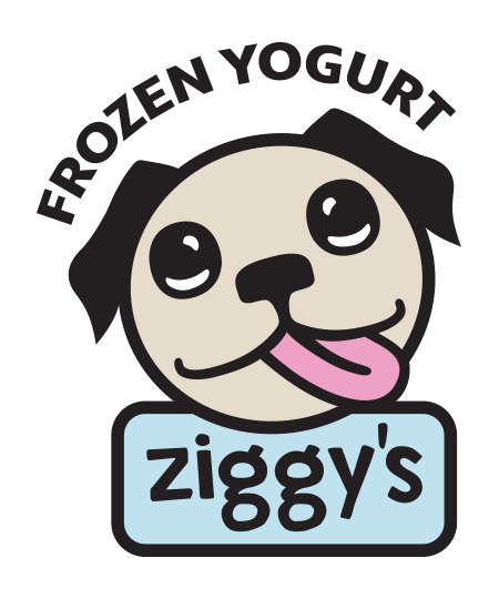 Ziggy's Frozen Yogurt - Taos - Taphorn Design