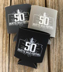 Beattie Milo Festival - Logo 2019